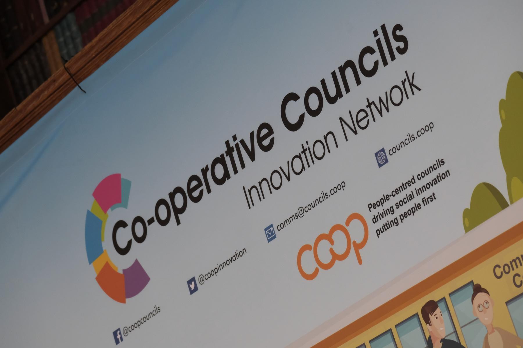Co-Operative Council, Croydon Clock Tower, Katherine Street, Croydon. Photography by Grant Melton.