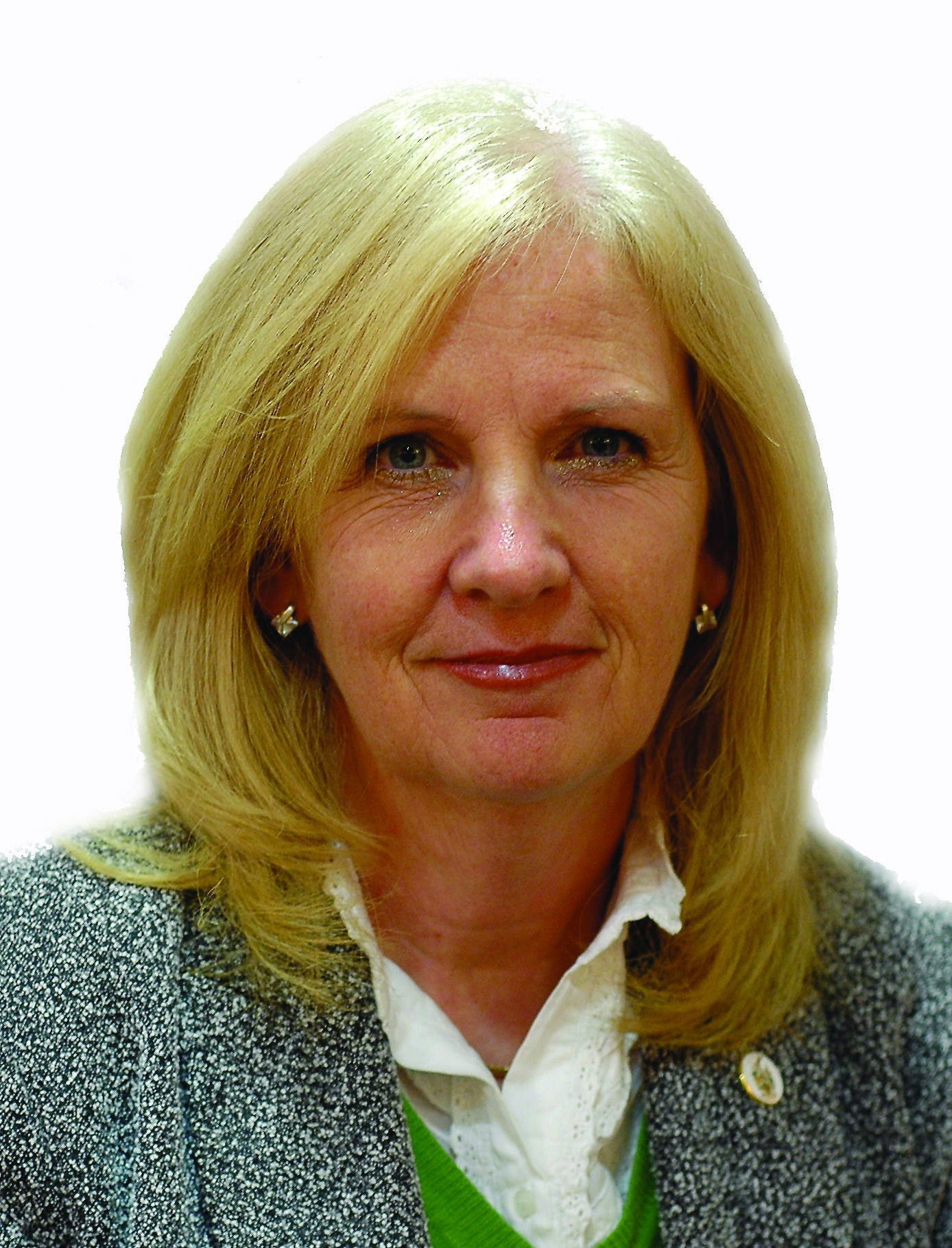 Cllr Sharon Taylor OBE- Chair of the CCIN & Leader of Stevenage Borough Council