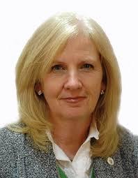 Councillor Sharon Taylor, Chair of the CCIN
