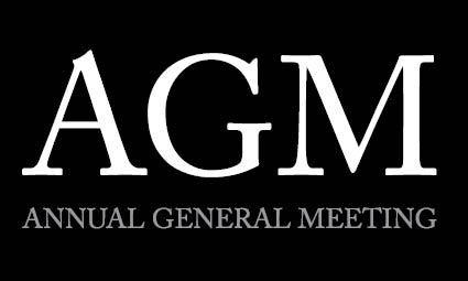 Annual General Meeting  Minutes 23rd September 2015