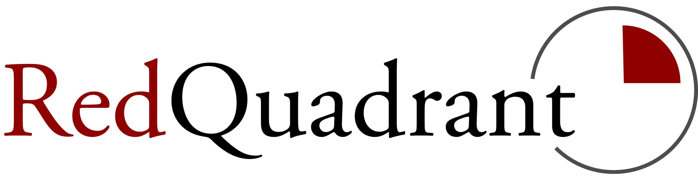 Image result for red quadrant logo