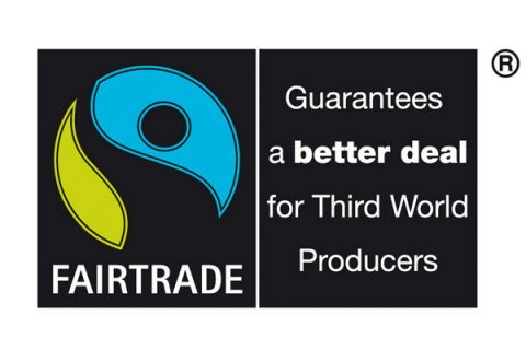 Fairtrade Fortnight logo