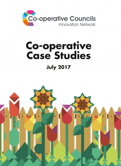Co-operative Case Studies July 2017
