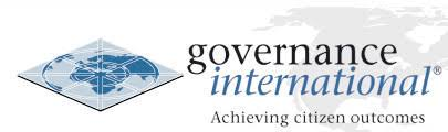 Governance International logo