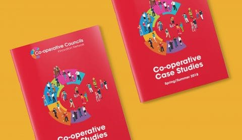 Coop Council Case Studies