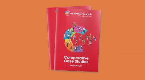 Co-operative Council Case Studies - Winter 2018/9