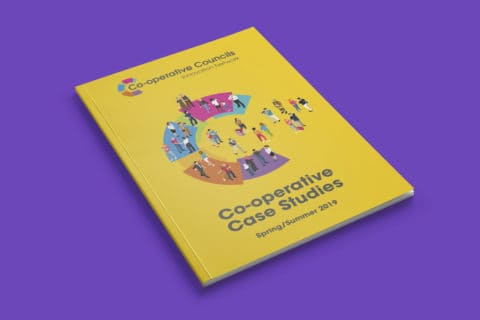 Case Studies Spring-Summer 2019