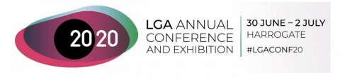 ONLINE - LGA Annual Conference and Exhibition