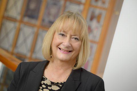 Councillor Brenda Warrington, Executive Leader Tameside Metropolitan Borough Council
