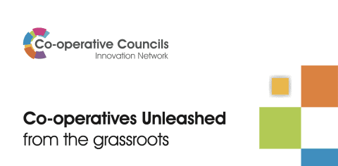 Launch of 'Coops Unleashed - as seen from the Grassroots' - report