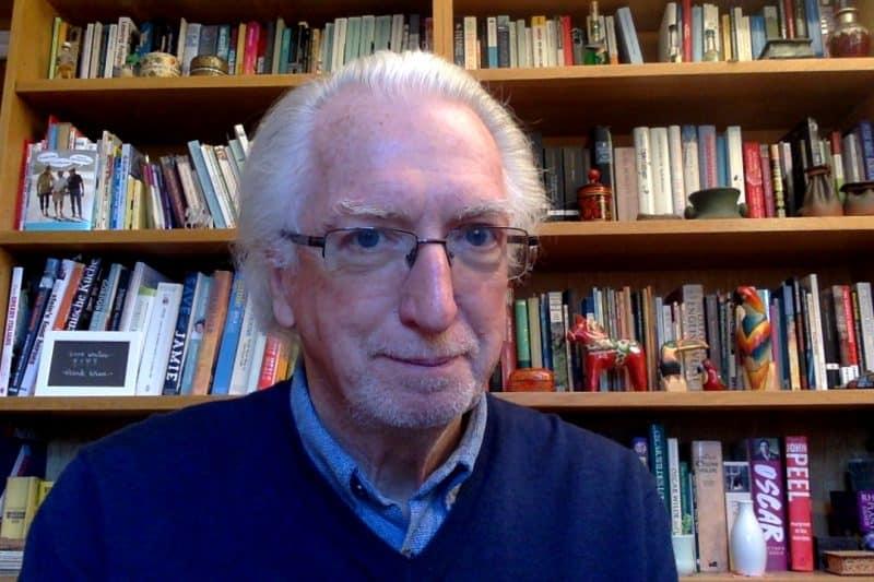 Tony Bovaird Governance International