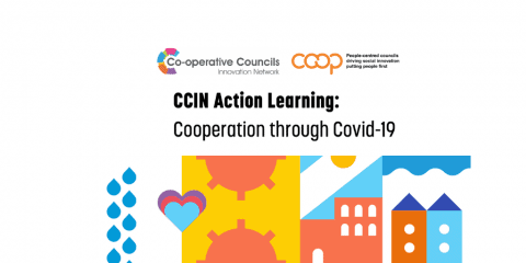 CCIN Action Learning: Cooperation through Covid-19