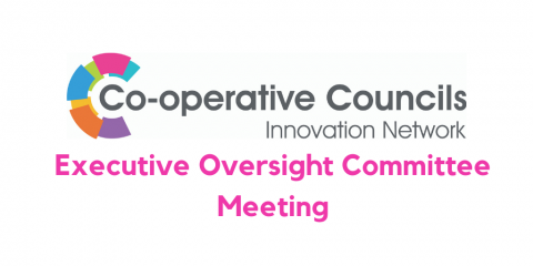 Executive Oversight Committee