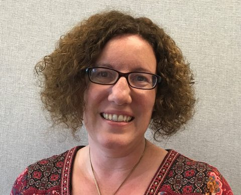 Fiona Gibson - Senior Corporate Policy Officer - Cardiff Council