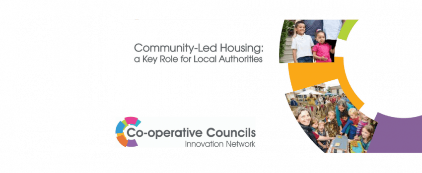 Co-operative Housing Commission