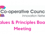 CCIN Minutes - V & P Board 29th June 2021