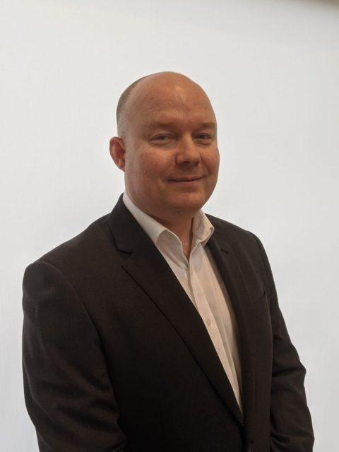 Paul Morris - Development Officer - Glasgow City Council