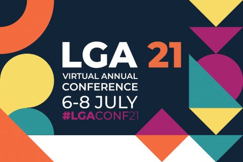 LGA 2021 Conference and Exhibition