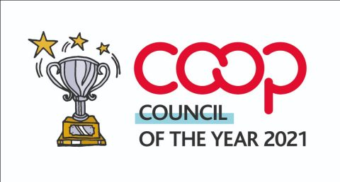 Co-op Council of the Year Awards 2021