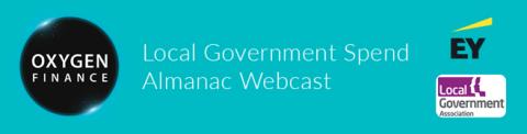 Local Government Spend Almanac Webcast