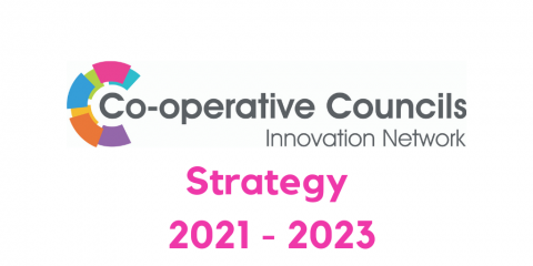 Strategy 2021 - 2023