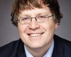 Benjamin Taylor, Chief Executive, Public Service Transformation Academy