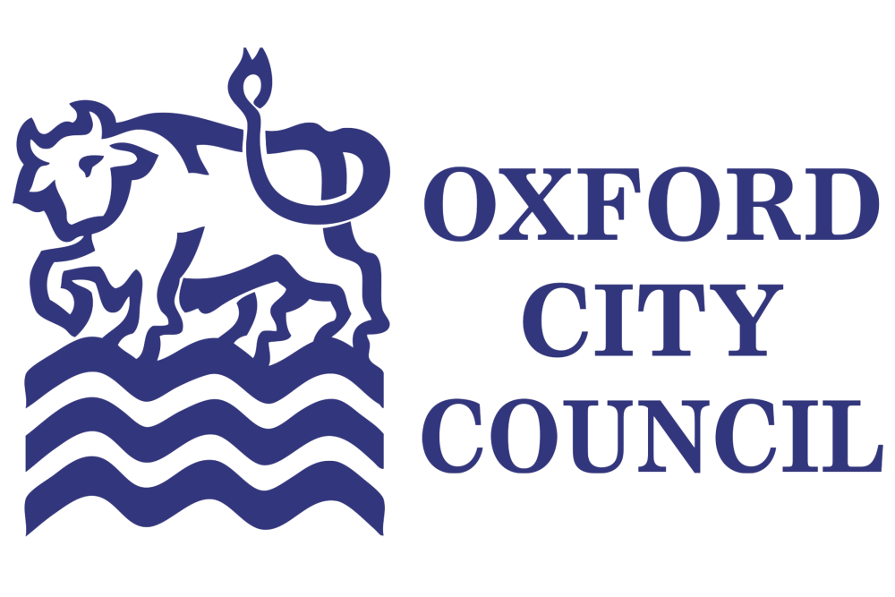 Owned by Oxford - Oxford City Council