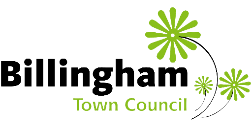 Collaboration through Covid and Beyond - Billingham Town Council